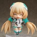 Nendoroid (PVC figure) Angela Balzac