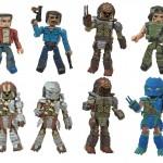 Predator : les Minimates en images