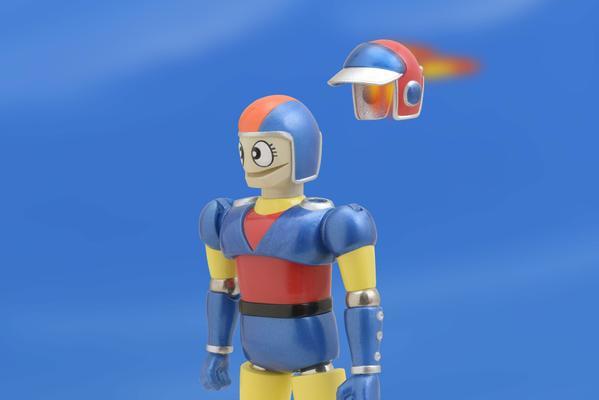Robot Junior Great Mazinger