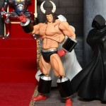 Tamashii Nations Summer Collection :  Kinnikuman / Muscleman