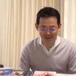 Ken AKAMATSU, l'auteur de Love Hina invité d'honneur de Japan Expo