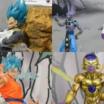 Tamashii Nations Summer Collection : Dragon Ball Z