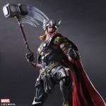 Thor variant Play Arts Kai