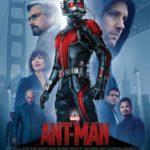Ant-Man : affiche française et date de sortie avancée