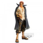 ONE PIECE MASTER STARS PIECE THE SHANKS