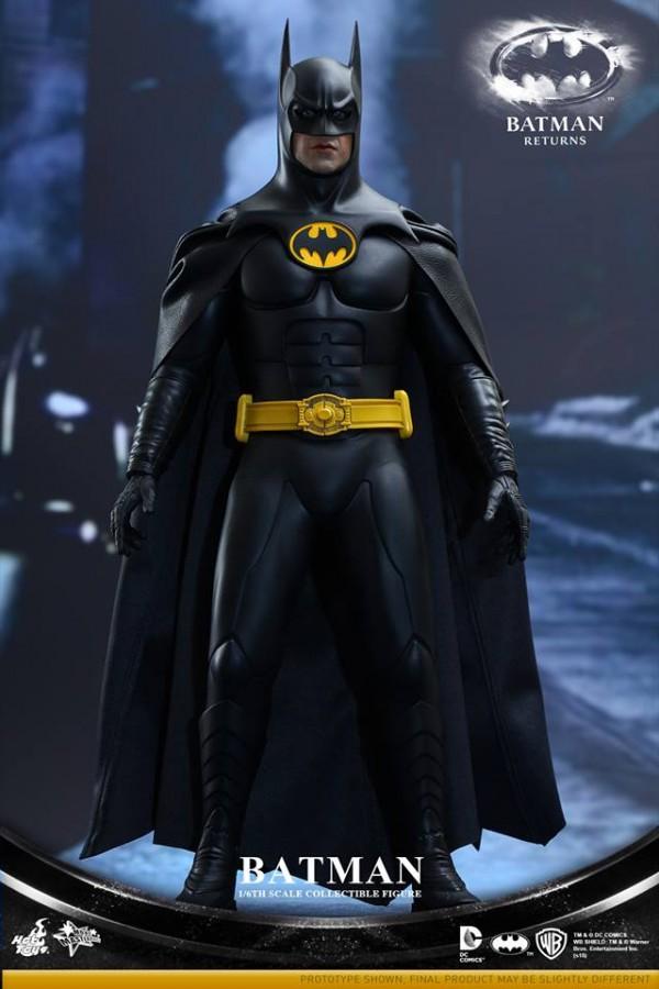 batman returns hot toys 1