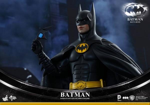 batman returns hot toys