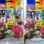 Dispo en France : LEGO, Star Wars, Jurassic World, Bob l'éponge