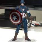 Tamashii Nations Summer Collection : Avengers Age of Ultron