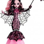 Monster High Amazon.com exclusive - Collector Sweet 1600 Draculaura!