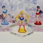 Tamashii Nations Summer Collection : Sailor Moon