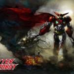 Getter Robot chez Threezero