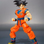 S.H.Figuarts Son Goku exclu Mexico nouvelle image