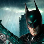 "Batman Arkham Knight : la version 18"" arrive chez NECA"