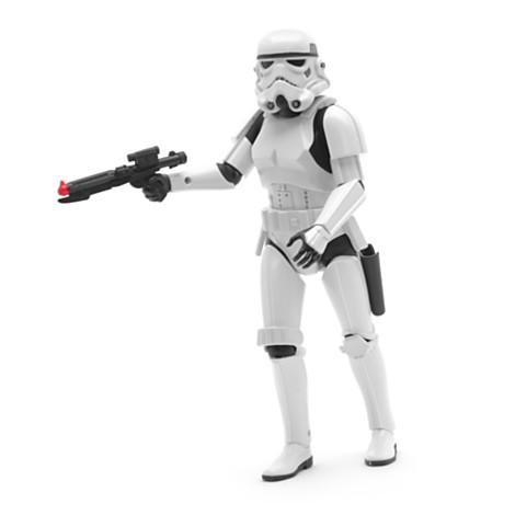 Figurine parlante de Stormtrooper de Star Wars -50%