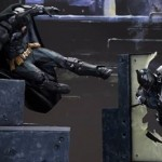 Batman vs the Arkham Knight ARTFX+