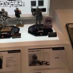 Tokyo Toy Show : Star Wars Bandai Model Kits