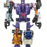 Transformers : prochaines waves Conbiner Wars