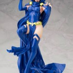 DC Comics Raven Bishoujo Statue les images