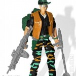 Pathfinder au GI.Joe Collectors Club FSS 4.0