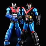 Nouvelles images du Super Robot Jumbo Color Great Mazinger