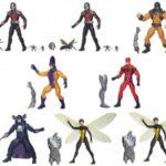 Ant-Man Infinite & Marvel Legends [Ultron BAF] : images de presse