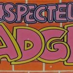 Instant Vintage Mad Mobile,  le Véhicule de Dr Gang (Bandaï 1983)