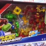 Dispo en France : Marvel Titan Hero, Vice-Versa, Star Wars etc…