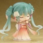Nendoroid Hatsune Miku Chinese Mild-Autumn
