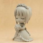Nendoroid Saber robe de mariée