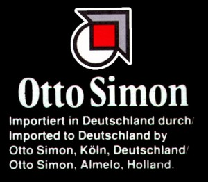 Logo Otto Simon