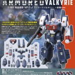 Review – Macross – VF-1J Armored