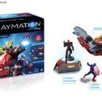 Disney Playmation : nouveau jouet connecté pour Hasbro
