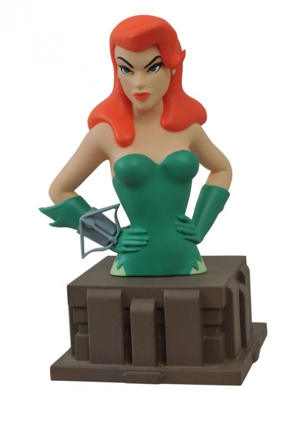 Batman The Animated Series Femme Fatales Harley Quinn PVC Statue