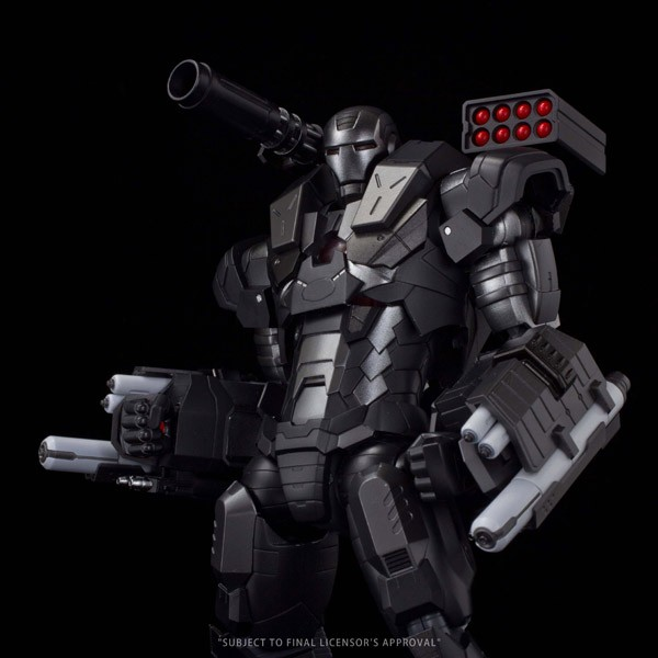 RE:EDIT IRON MAN War Machine SENTINNEL LTD