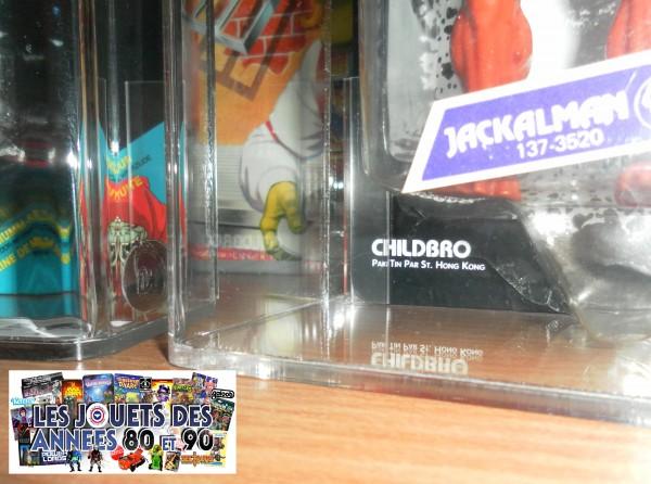 Logo Childbro