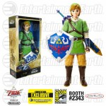 SDCC2015 LINK 20inch exclu Entertainment Earth
