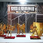 Saint Seiya Galeria Tamashii Nations Mexico 2015
