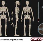 Cryptid Toys bientôt sur Kickstarter