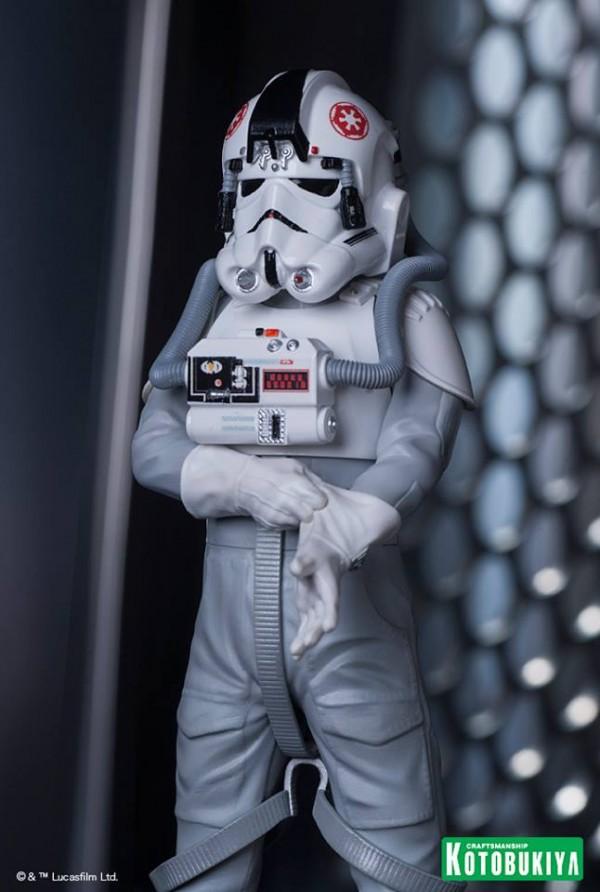 Star Wars AT-AT Driver ARTFX+