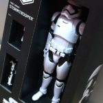 First Order Stormtrooper : nouvelles images et rumeurs