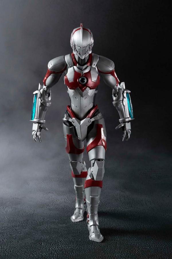 Ultraman Ultra Action AF