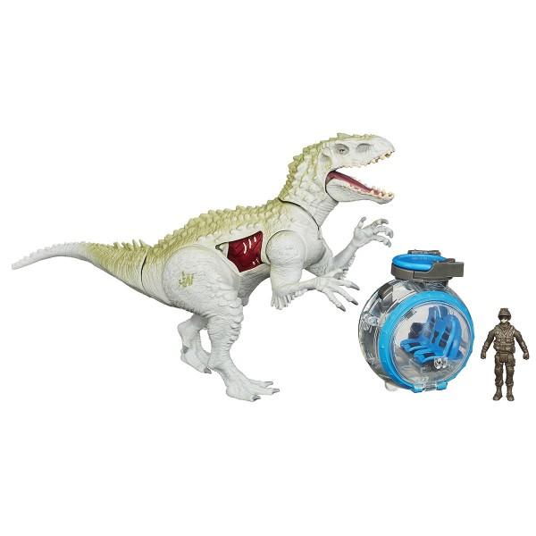 Jurassic World VEHICULES DINO TRACKER-1