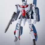 HI-METAL R – MACROSS VF-1S Strike Valkyrie
