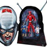 Ant-Man : d'autres exclu Hasbro pour #SDCC