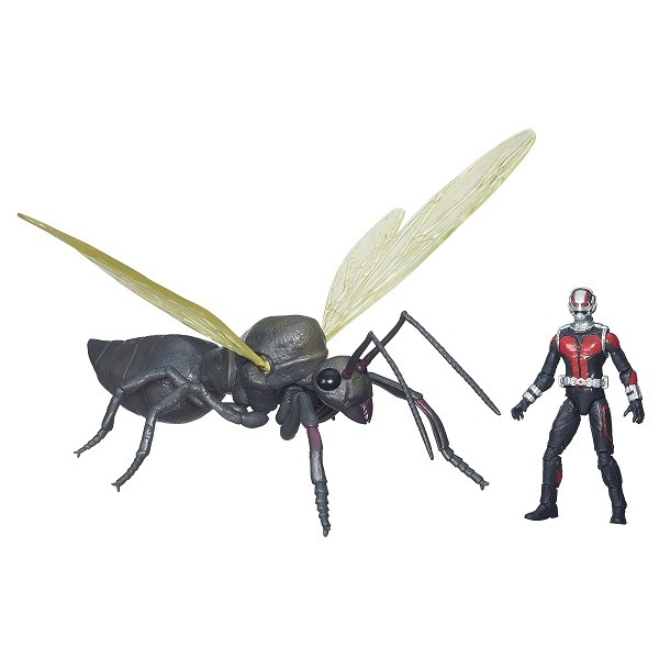 antman infinite
