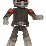 #SDCC : des Minimates Ant-Man en exclu pour DST