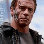Terminator Genisys  : le T-800 Guardian par Hot Toys