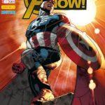 Captain America l'exclu minifig LEGO SDCC2015