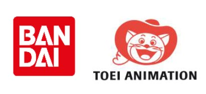 bandai-Toei-animation